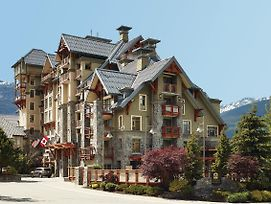 Pan Pacific Whistler Village Centre photos Exterior