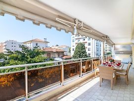 In A Quiet Environment , A Two Rooms Apartment Close To The Center Of Canne photos Exterior