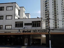 Hotel Tres Poderes (Adults Only) photos Exterior