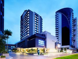 Four Points By Sheraton Puchong photos Exterior