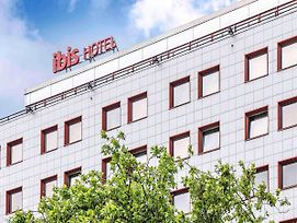 Ibis Berlin Messe photos Exterior