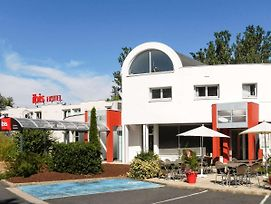 Ibis Poitiers Beaulieu photos Exterior