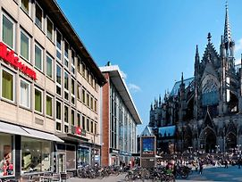 Ibis Hotel Koln Am Dom photos Exterior