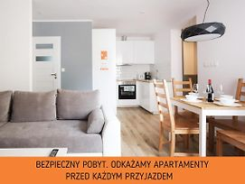 Apartments Poznan Mottego By Renters photos Exterior