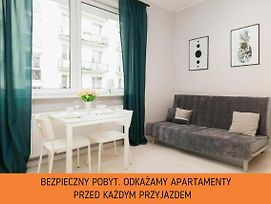Apartments Gdynia Abrahama By Renters photos Exterior