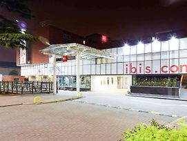 Ibis London Heathrow Airport photos Exterior