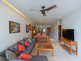 Magnificent 3Br Condo Close To The Caribbean Sea By Happy Ad photos Exterior