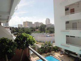 1 Bedroom View Swimming Pool 316 Jhr photos Exterior