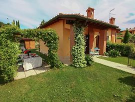 Luxury Holiday Home Near Val D'Orcia With Swimming Pool photos Room