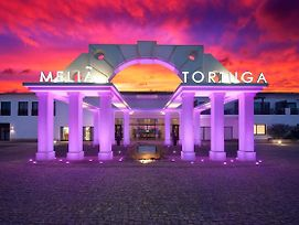 Melia Tortuga Beach Resort And Spa photos Exterior