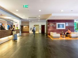 Mercure Hotel Munchen Sud Messe photos Exterior