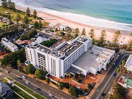 Novotel Wollongong Northbeach photos Exterior