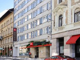 Ibis Budapest City photos Exterior