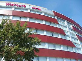 Mercure Vannes Le Port photos Exterior