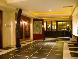 Mercure The Moorhouse Ikoyi Lagos photos Exterior