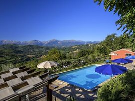 Fabulous Country House With Wifi In Monte San Martino Italy photos Exterior