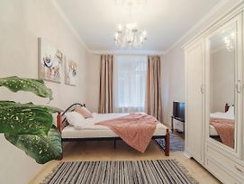 Compact Options In The Heart Of Minsk photos Exterior