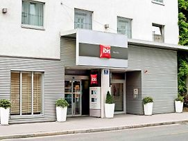 Ibis Wien City photos Exterior