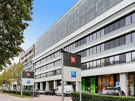 Ibis Budget Wien Messe photos Exterior