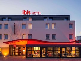 Ibis Troyes Centre photos Exterior