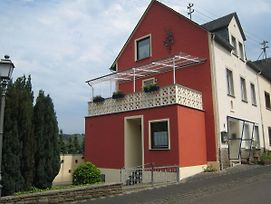 Attractive Holiday Home In Bremm Eifel With Garden photos Room