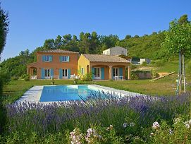 Luxury Villa With Pool In Saint Michel L'Observatoire photos Exterior