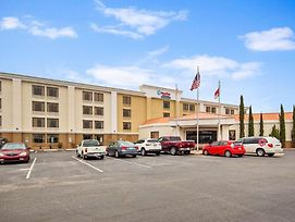 Surestay Plus Hotel By Best Western Jacksonville photos Exterior