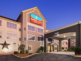 Surestay Plus Hotel By Best Western San Antonio Fort Sam Houston photos Exterior