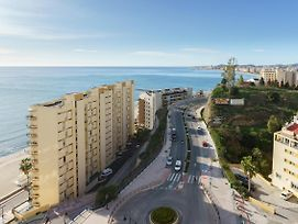 Malagasuite Impressive Fuengirola Views photos Exterior