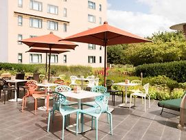Suite Novotel Paris Roissy Cdg photos Exterior