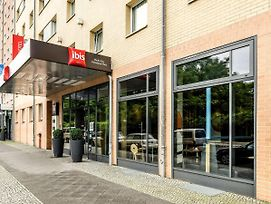 Ibis Berlin City Potsdamer Platz photos Exterior