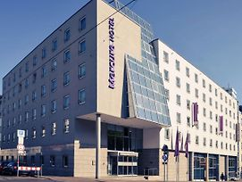 Mercure Hotel Stuttgart City Center photos Exterior