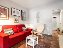 Guell Apartment Fully Equipped Ref Mrhad photos Exterior