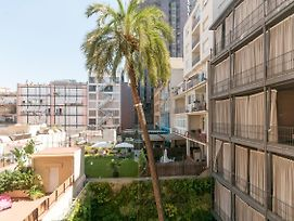 Excellent Fully Equipped 2 Bed 2 Bath Spacious Apartment In Barcelona City Centre Ref Mrham photos Exterior