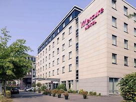 Mercure Hotel Duesseldorf City Nord photos Exterior