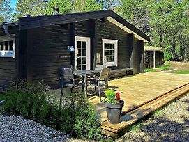 Three-Bedroom Holiday Home In Romo 9 photos Exterior