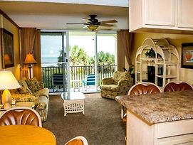 "Cocoa Beach Ocean Landing Resort"" Ocean Front Apartment photos Exterior"