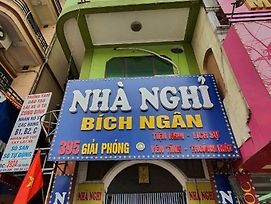 Spot On 1024 Bich Ngan Motel Near An Viet Hospital photos Exterior
