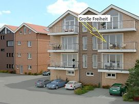 Meeresblick-Grosse-Freiheit-Haus-1-We-9 photos Exterior