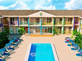 Star Time Family Hotel Resort photos Exterior