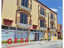 Hotel Gesa photos Exterior