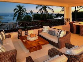 Beachfront Condo Inside Punta Mita With Access To Golf And All Beachclubs photos Exterior