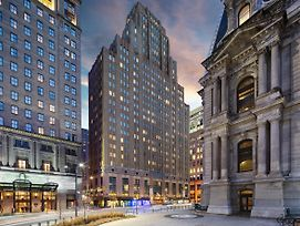 Residence Inn Philadelphia Center City photos Exterior