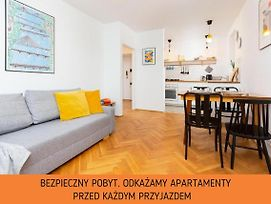 Apartments Warsaw Niska By Renters photos Exterior