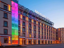 Mercure Riga Centre photos Exterior
