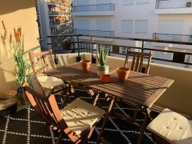 Cannes - Rue D'Antibes - Brand New 1 Bedroom Apartment Balcony South Facing photos Exterior