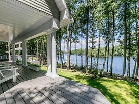 Taylor Island Lakehouse ~ A Perfect Family Retreat! photos Exterior