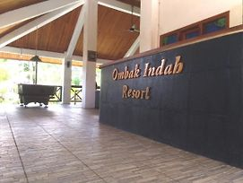 Ombak Indah Resort photos Exterior