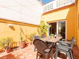 Superb Large Family Home With Patios And Bbq In Canet De Mar Ref Mrhax photos Exterior