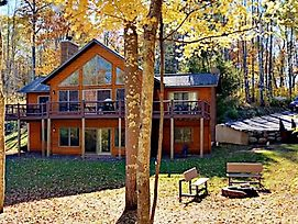Musky Bay Hideaway On The Chippewa Flowage photos Exterior